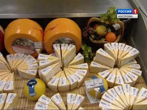 Более десятка сыров из костромских магазинов отправлены на проверку в пищевую лабораторию
