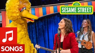 Twinkle Twinkle Little Star feat. Sara Bareilles | The Not-Too-Late Show with Elmo