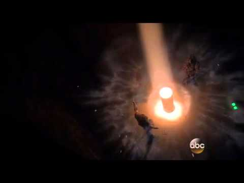 Marvel's Agents of SHIELD 2x10 Final Scenes