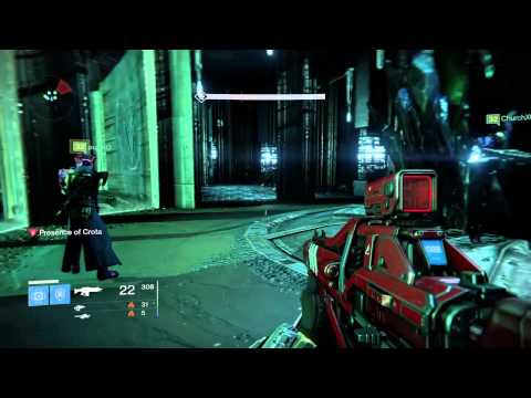 Light Brigade: A nice leisure run of crota on hard