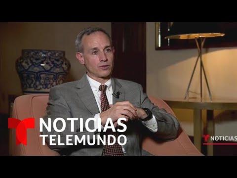 México defiende su respuesta ante el COVID-19 | Noticias Telemundo