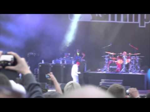 Limp Bizkit - Nookie - Download Festival 2013