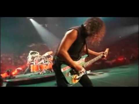 Metallica - Whiplash - Live in Cincinnati, OH, USA (2009-09-15)