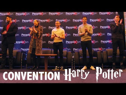 Convention Harry Potter : Welcome To the Magic School 4
