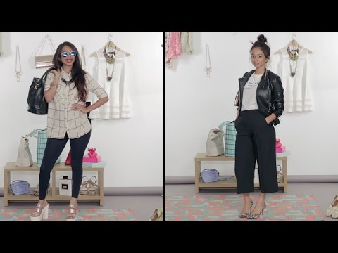 How To Wear Your Summer Clothes In The Winter - Glamrs