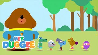 Il Distintivo del Super Lupetto – Mini episodio - Hey Duggee Italiano