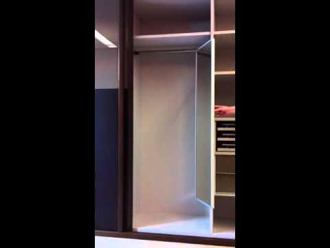 Espejo para armario youtube - Espejos para armarios ...