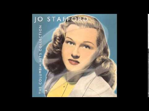 You Belong To Me - Jo Stafford  (Lyrics in Description)