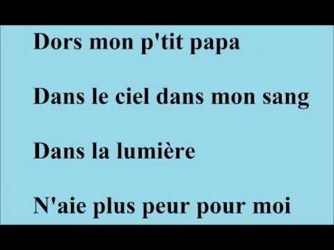 Dors Mon Petit Papawmv