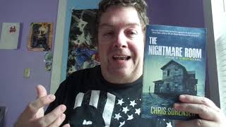 Review: The Nightmare R๐om (Book 1 Messy Man) by Chris Sorenson