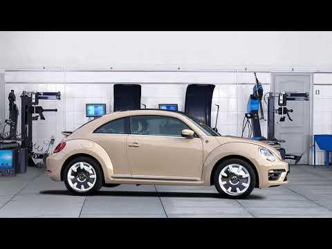 Servicio Volkswagen: Beetle | Volkswagen