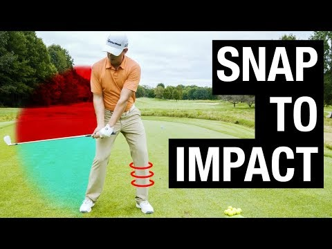 The Power Sequence – Snap to Impact