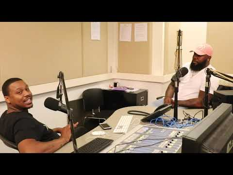 EmEz - King Dirt Bag On Women Protecting The Bag, His Podcast, Comedy & More!