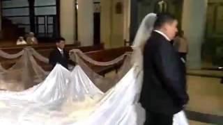 Transmisiòn en vivo 27 - 08 2016 Tarma Matrimonio para Nilo Huaranga en EEUU  2