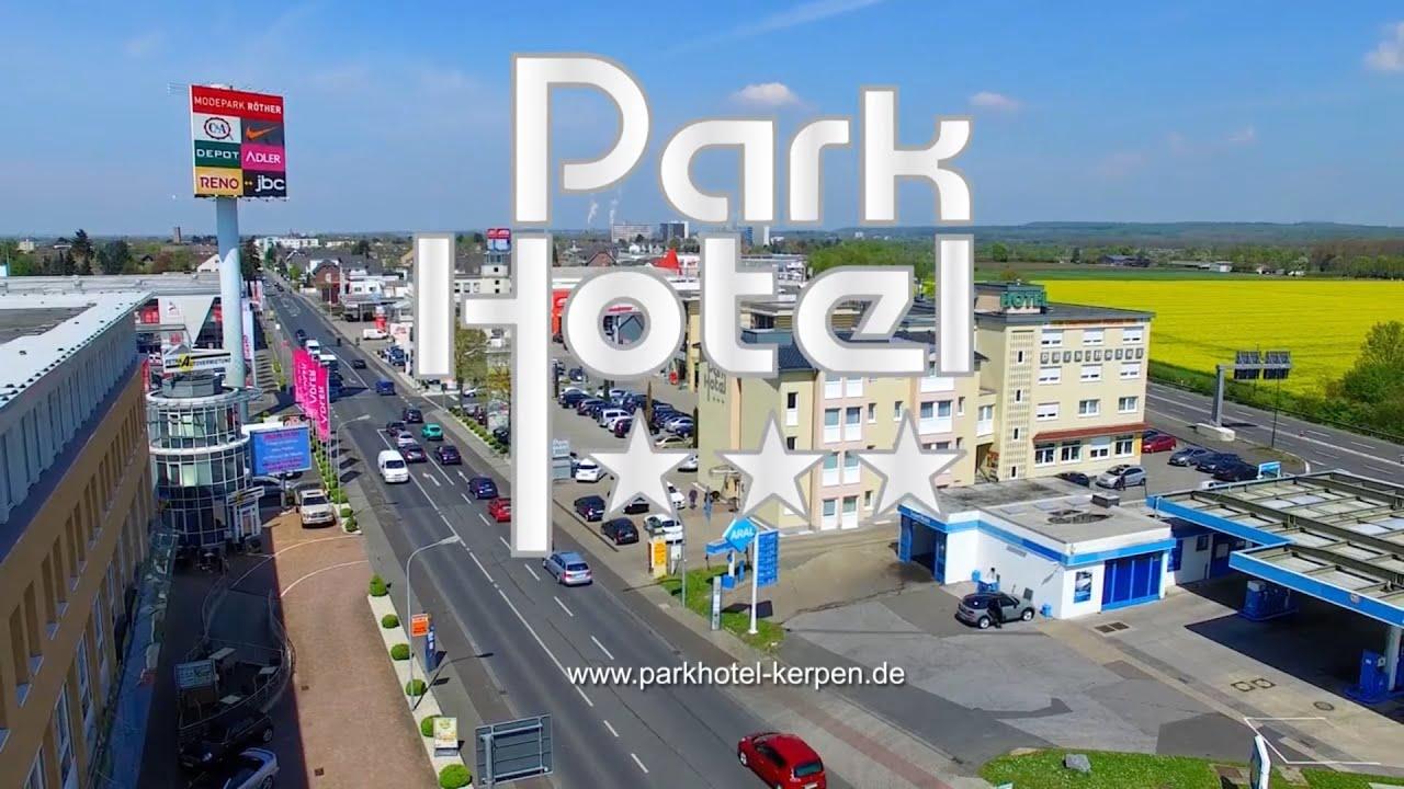 Park Hotel Kerpen Imagefilm 2016 Youtube