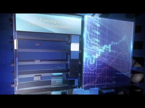 The Ministry of Economic Development of the Russian Federation Video Profile