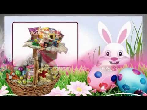 Unique Easter Gift Ideas 2015 - Giftblooms - YouTube
