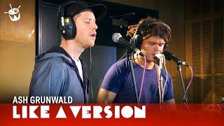 Ash Grunwald feat Urthboy cover Gorillaz