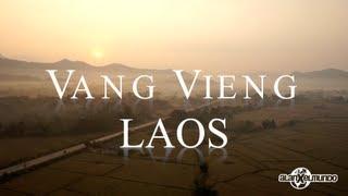 El paraíso-infierno de los mochileros en Asia - Laos 3 AXM