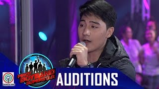 "Download Lagu Pinoy Boyband Superstar Judges' Auditions: Angelo Nabor – ""The Man Who Can't Be Moved"" Mp3"