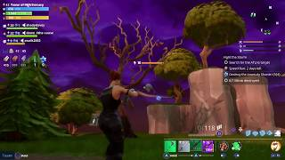 Fortnite Defeat Mist Monster Get Taker Data