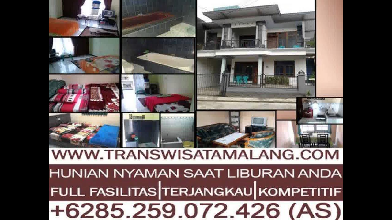 Villa Songgoriti Murah Batu Malang Penginapan 6285259072426 AS