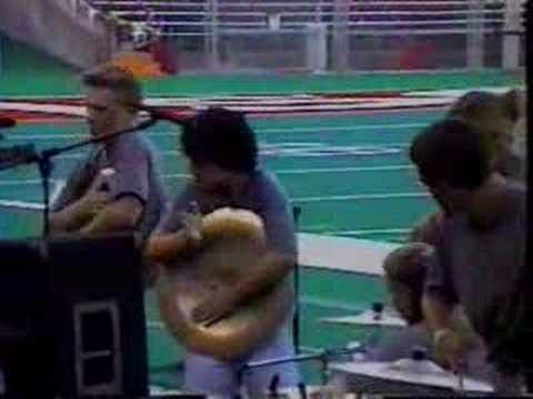 1999 DCI Colts Cymbal Ensemble - 1st.wmv
