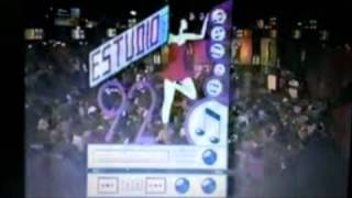 ESTUDIO 92 RCTV 2