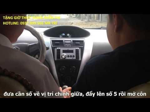 Trường Dạy Lái Xe Tại Quận Bình Tân Uy Tín | Biết Lái Xe Ô Tô Sau 1H