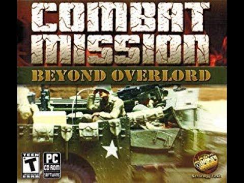 Combat Mission: Beyond