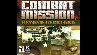 Combat Mission: Beyond Overlord Gameplay