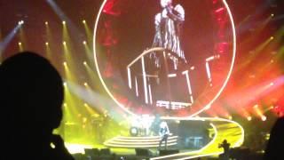 Queen + Adam Lambert - killer Queen and Somebody to Love