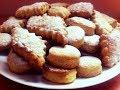 Печенье на Маргарине Простое и Вкусное/Рецепт/