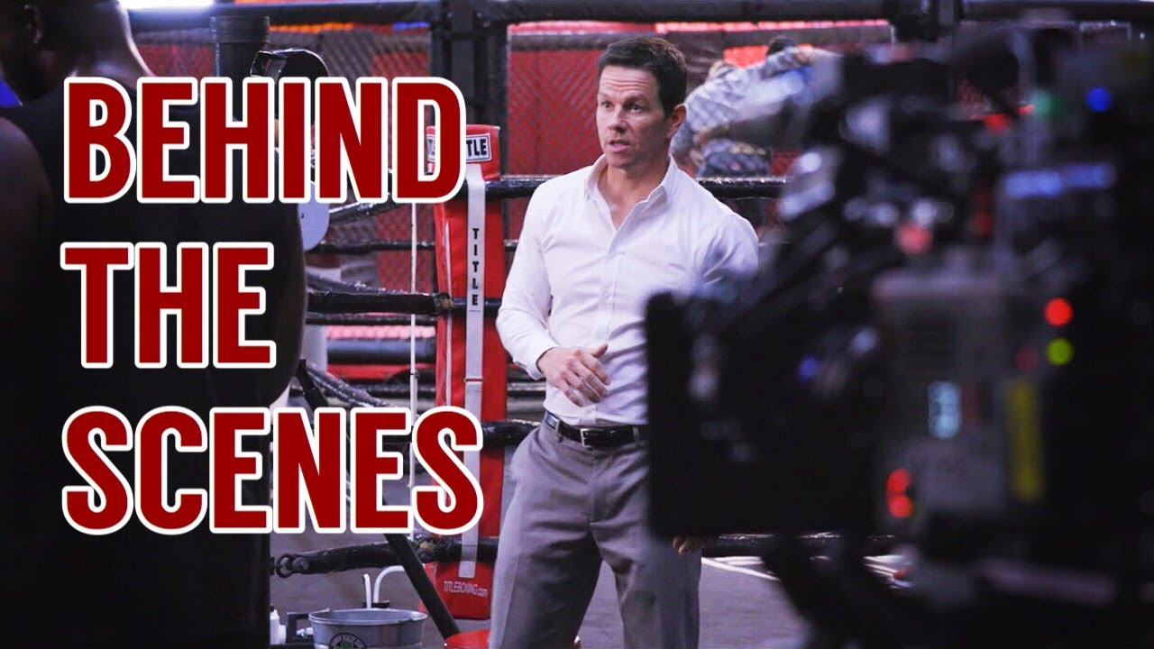 Spenser Confidential 2020 Behind The Scenes With Mark Wahlberg Netflix Film Youtube
