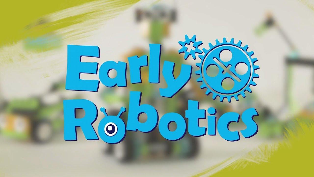Roboriseit Early Robotics Curriculum WeDo 2 0