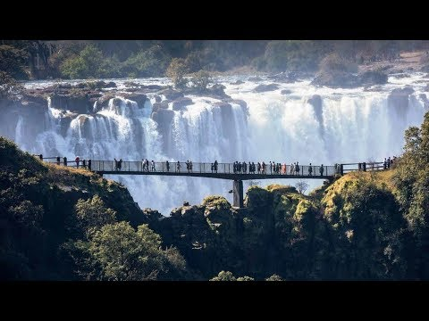 Top10 Recommended Hotels in Livingstone (Victoria Falls), Zambia