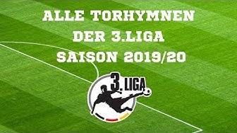 3. Liga Torhymnen Saison 2019/20