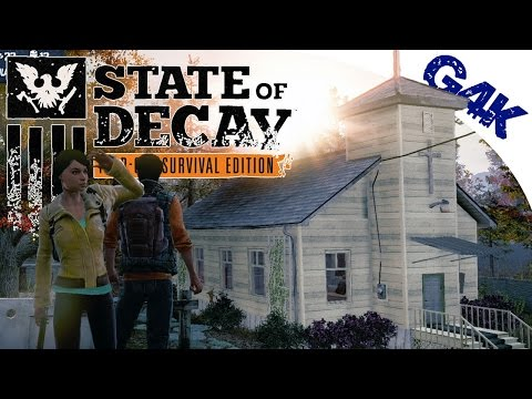 The Church | State of Decay YOSE | E02