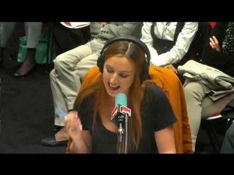 Marie-Cystite contre la PMA - La Drôle D'Humeur D'Alison Wheeler