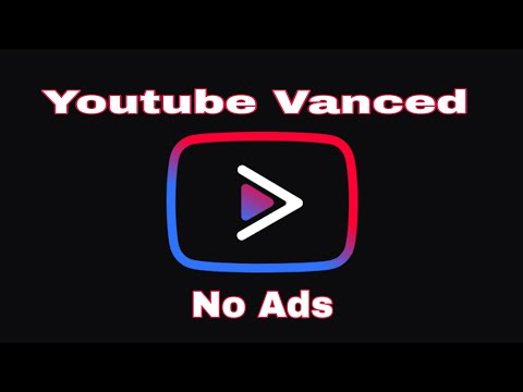 How to install Youtube Vanced in any rooted device