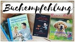 HUNDEBÜCHER, DIE JEDER HUNDEHALTER GELESEN HABEN SOLLTE!!! | frenchbulldog.bruno