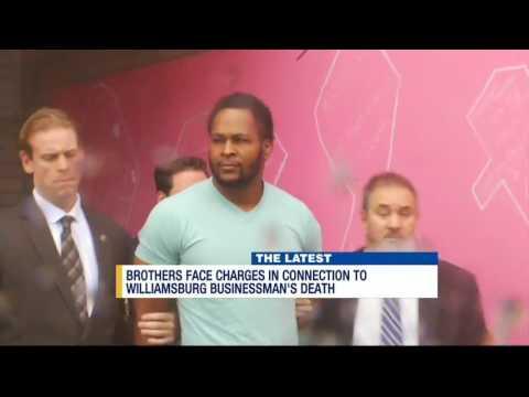2 Face Charges in 2014 Murder of Brooklyn Jewish Businessman Menachem Stark