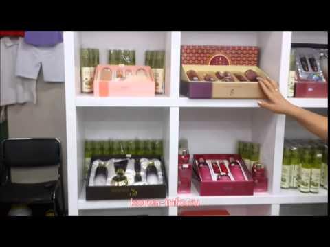 пикник от кореи до кореи: