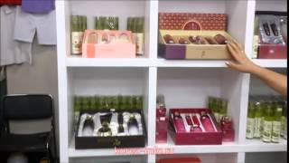 видео корейская косметика оптом