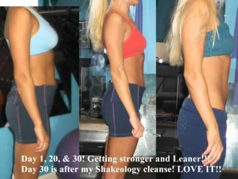 P90X Women's Results Transformation Before & After PX90 Kati ...