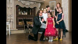 ES.Ведущий на свадьбу. Музыкальные конкурсы, кража невесты и другие эпизоды праздника..
