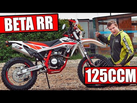BETA RR 125CCM