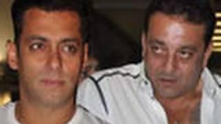 Sanjay Dutt & Salman Khan  to host Bigg Boss 5