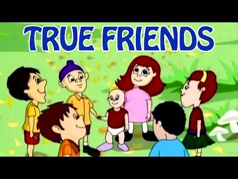 True Friends   Fun N' Learn   Pre school Learning And Kids Education