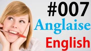 # 07 Langue anglaise vocabulaire apprentissage English Adverbiales Adverbes Adverbes indéfini